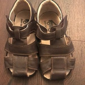 Other - See Kai Run size 7 sandals